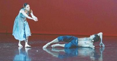 La danza contemporánea se promociona » Cultura » Noticias » Ultima Hora Menorca | Terpsicore. Danza. | Scoop.it