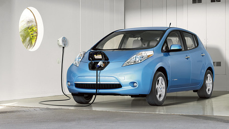 More than 100,000 electric vehicles now on the roads in U.S. | Better Mobility, Living, Logistics, Infrastructure | Scoop.it