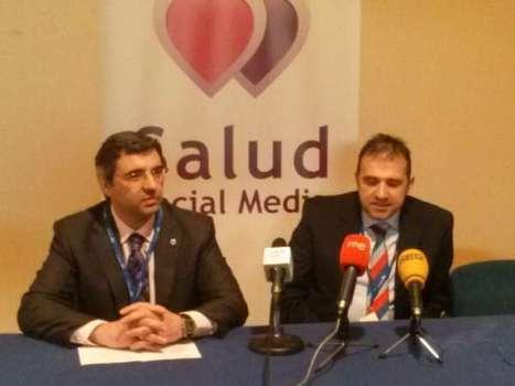 Expertos promueven apuesta por la e-Salud en Asturias - 20minutos | eSalud Social Media | Scoop.it