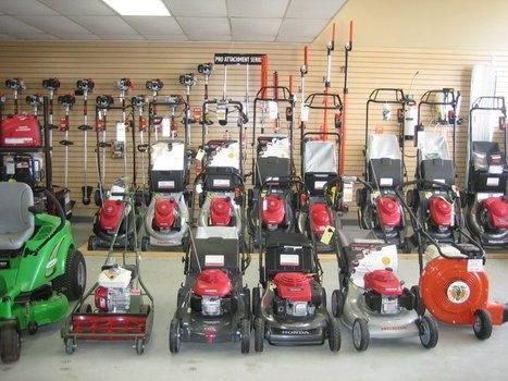 Lawn Mower Repair And Parts   Lawn Mower Repair   Scoop.it
