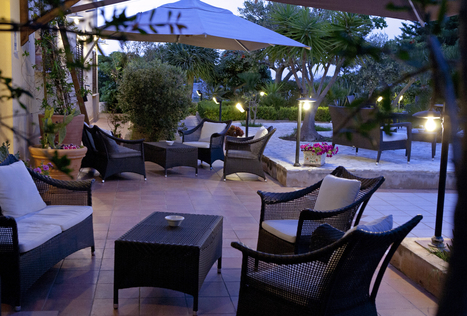 esterno Favignana Hotel   Favignana Hotel - vacanze   Scoop.it