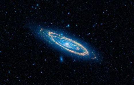 No vuelvas a mirar al cielo nocturno si no estás preparado para soportarlo | Libro blanco | Lecturas | Scoop.it