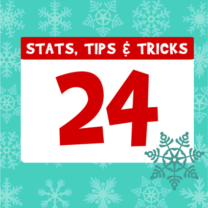 Make 2014 Your Year: 24 Stats & Tips to Boost Your eLearning Strategy | Tech and learning | Scoop.it
