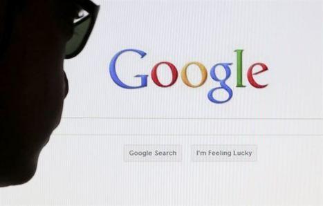 Cómo saber si alguien busca información sobre ti en Google | Ciberpanóptico | Scoop.it