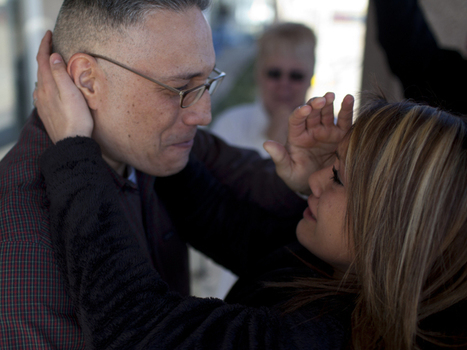 Free, But Not Cleared: Ernie Lopez Comes Home   And Justice For All   Scoop.it