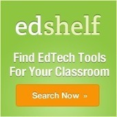 Technology Tidbits: Thoughts of a Cyber Hero: Edshelf | ICT and Innovative Learning | Scoop.it