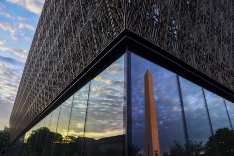 You can't tell U.S. history without black history. Finally, a museum gets that. | Brain Candy | Scoop.it