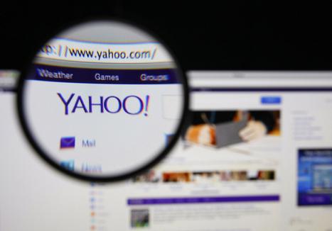 Yahoo Mail a été victime d'une attaque informatique - 24matins | La sécurité informatique | Scoop.it