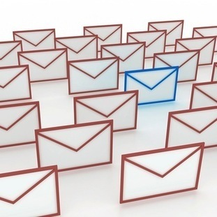 Social Media Marketing + Email Marketing = Success | Social Media Today | Digital Marketing Miscellany | Scoop.it