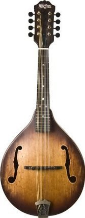 Washburn M106SWK Mandolin, Natural | Best Acoustic Guitar Reviews | Scoop.it