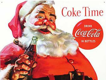 L'actu Pub: Coca-Cola fait un casting pour trouver le héros de la prochaine pub !! | Mémoire publicité : personnages publicitaires | Scoop.it