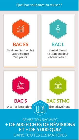 Bac 2015 avec digiSchool: Réviser avec la nouvelle application gratuite | Time to Learn | Scoop.it