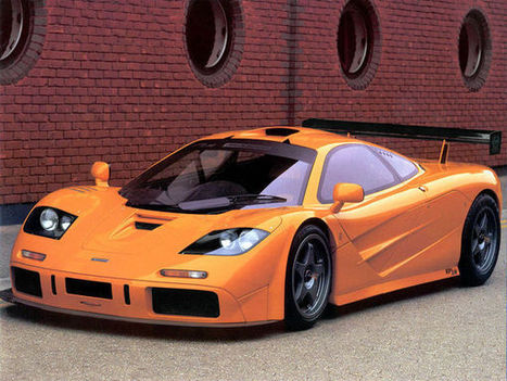 Top 10 cars meant for billionaires only - CarTrade.com | Luxury Cars | Scoop.it