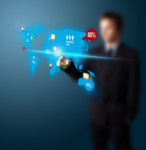Social Media Marketing Strategy Trends for 2014 | The POS Maven Says... | Scoop.it