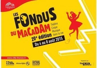 Open de catch impro des Fondus du macadam | theatre d'improvisation | Scoop.it