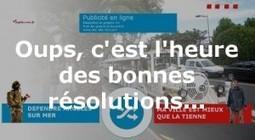 Résolutions 2015 | One-Big-Web | Scoop.it
