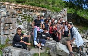 Campan. La jeunesse au chevet du patrimoine | Vallée d'Aure - Pyrénées | Scoop.it