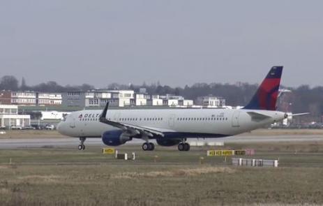 Airbus sur le point de vendre 37 A321 à Delta Air Lines   AFFRETEMENT AERIEN KEVELAIR   Scoop.it