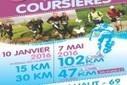 Vidéo Trail des Coursières 2016 - Passion Trail   Passion Trail   Scoop.it