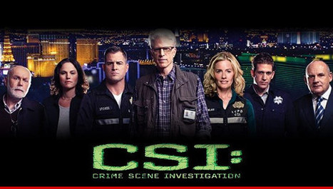 'CSI' -- Straight Crew Member Sues Over Alleged Gay Bashing | TMZ ... | LGBT Times | Scoop.it
