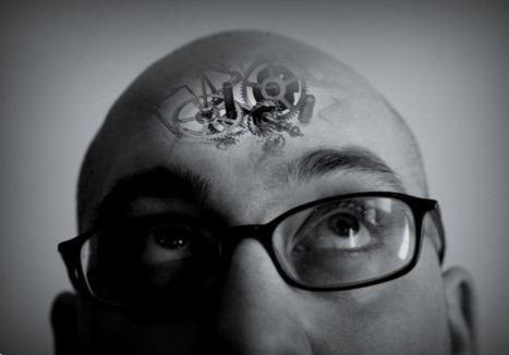 Content delen zit tussen je oren! - Frankwatching | Content marketing | Scoop.it
