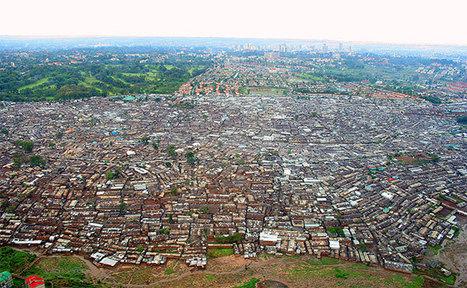 L'accès aux services essentiels dans les villes africaines : eau, électricité, assainissement - RFI | Quoi de neuf sur le Web en Histoire Géographie ? | Scoop.it