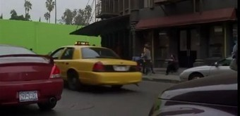 Green Screen Visual Effects In Movies | This Is Awesome | omnia mea mecum fero | Scoop.it