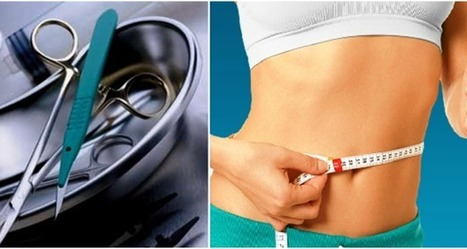 WEIGHT LOSS SURGERY: IS IT FOR YOU? | Healthy Living - WhatsUp Markets | Scoop.it