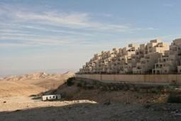 Suivre la trace des dollars américains jusqu'aux colonies israéliennes   Israel - Palestine: repères et actualité   Scoop.it