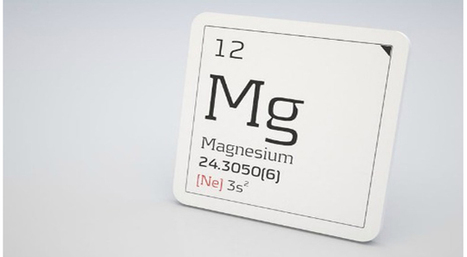 We Are All Deficient In Magnesium, Why And What To Do - Live Trading News | Nutrition Today | Scoop.it