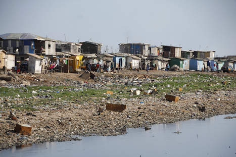 Inside Ghana's electronic wasteland   Year 9 Geography - Changing Places   Scoop.it