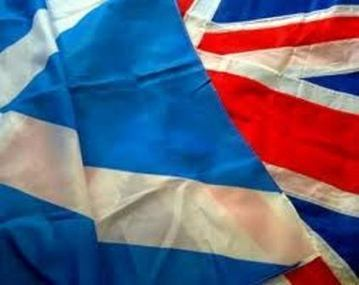 Calling ALL UK NATIONALISTS,Please help-This Saturday 28th July in Glasgow | The Indigenous Uprising of the British Isles | Scoop.it