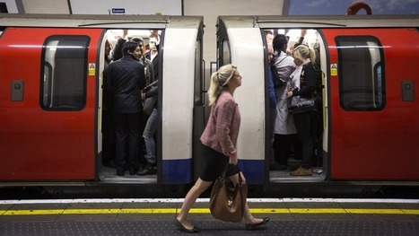Commuter tells man to f*ck himself, then turns up for job interview with him | Prozac Moments | Scoop.it