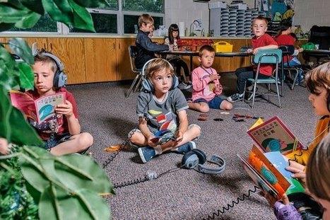 How the Brain Benefits From Being Bilingual | TIME.com | Las ventajas y efectos del bilingüismo | Scoop.it