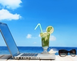 Should You Take a Working Vacation? - AllBusiness Experts | Digital-News on Scoop.it today | Scoop.it