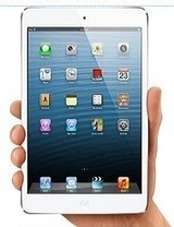 The iPad Mini's Meaning and Impact - on #libraries | Joe Murphy @LibraryFuture – Librarian, Innovator | The Information Professional | Scoop.it