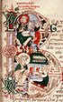 Turning Over a New Leaf - Faculty of Humanities | Resources for medieval manuscript and early print studies | Scoop.it