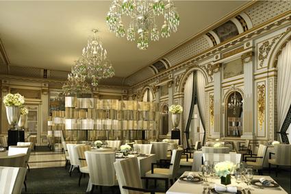 The Peninsula Paris – Le Palace parisien qui fait trembler la Capitale du Luxe | Food & chefs | Scoop.it