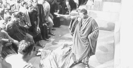 La dación en pago ya la inventó Julio César | Historia Antigua | Scoop.it