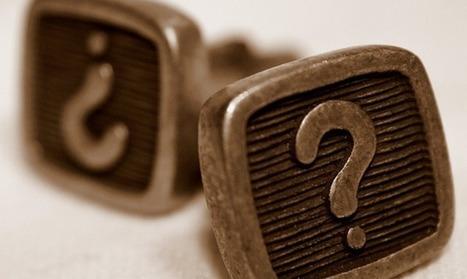 Top 25 des questions sans réponses (ou le «question pour un champion» infaisable) | Réactions en chaîne | Scoop.it