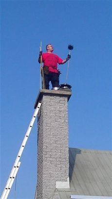 Ramonage Rive Sud Service D'Excellence , Inspection et Complet | Chimney sweeping | Scoop.it