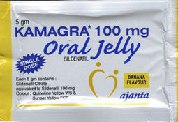 Viagra jelly  is indicated for the treatment of erectile dysfunction in men. | Healthcare | Scoop.it