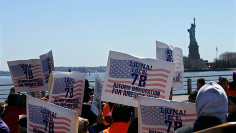 Immigration Is Changing the Political Landscape in Key States | hispanic immigration | Scoop.it