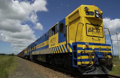 Logística representa até 20% do faturamento de empresas no Brasil | Notícias-Ferroviárias Português | Scoop.it