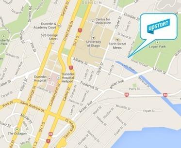 Upstart Business Incubator | We are entrepreneurs helping entrepreneurs. | NZ Startup Scene | Scoop.it