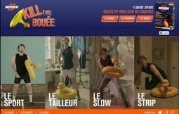 Le site « Kill the bouée » par Mennen ... - Veille du Brand Content | Marques Médias | Scoop.it