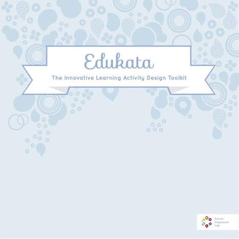 Guide book - Edukata | Future education | Scoop.it