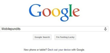 Google, why are you doing this to me ? | SEO, SMO, Internet Marketing | Scoop.it