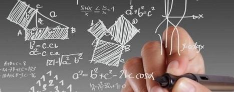 La educación matemática hoy, en los niveles medio superior y superior - Desde el IGCAAV   Math, technology and learning   Scoop.it
