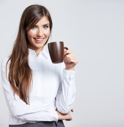 Why that morning coffee is more important now than ever | Natural Health and Wellness | Scoop.it